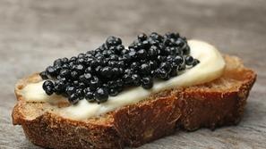 صور: طبق الأثرياء المفضل بسعر مذهل.. لماذا يعشقون الكافيار الأسود؟