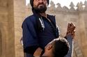 أحمد صلاح حسني من مسلسل الفتوة أغضب الجمهور بنبرة صوته
