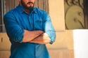 أحمد العوضي في دور هشام عشماوي من مسلسل الاختيار حقق نجاح كبير