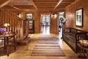 أرضيات المنزل من الخشب