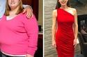 جمعت بين اتباع نظام غذائي صحي واللياقة البدنية وفقدت 172 رطل في سنتين