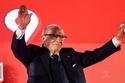 صور: وفاة الرئيس التونسي الباجي قايد السبسي.. هكذا سيكون الوضع بعده