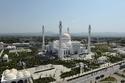 أكبر مسجد في العالم