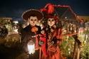 تمنح المكسيك الجميع عطلة رسمية للاحتفال بالهالوين