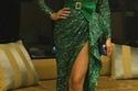 نادين نسيب نجيم بفستان رائع من تصميم زهير مراد