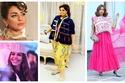 صور: أزياء مبتكرة أو بدون مكياج.. أغرب إطلالات النجمات في رمضان 2019