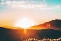 ابدأ يومك بطريقة صحيحة من التعرض للشمس والهواء الطلق