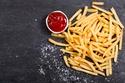 أشهر الطهاة الذين كتبوا عن البطاطا المقلية الشيف الفرنسيHanore Julien
