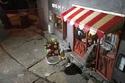 صور: مطعم في السويد يفتتح فرعاً جديداً خاص للفئران في عيد الميلاد