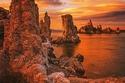 الجمال الغربي.. سحر لا يقاوم للطبيعة في الولايات المتحدة