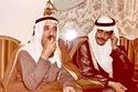 تمّت مُبايعة صباح الأحمد بالإجماع أميراً لدولة الكويت في 2006