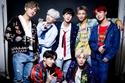 BTS فريق بوب  كوري  - 50  مليون متابع