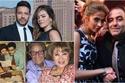 صور: طلاق مشاهير عرب سبب حزن وصدمة للجميع.. رقم 13 كان يبكى عند الفراق