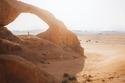 الصحراء في الأردن