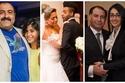 نجمات اشتهرن بجمالهن ولكن تزوجن من رجال لا يتمتعون بالوسامة.. زوج مايا دياب مفاجأة