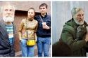 صور: يعرف أماكن خفية.. عاش 10 سنوات في الشارع وأصبح أشهر مرشد سياحي