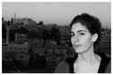 1. آن ماري جاسر - شاعرة فلسطينية