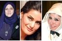 حقيقة زواج هؤلاء النجمات من رجال دين مشهورين