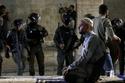 اعتداءات الجيش الإسرائيلي على المسجد الأقصى