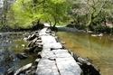 جسر تار البريطاني تم انشائه قبل نحو 3000 سنة ق.م.