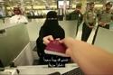 كايل مايلوف في مطار السعودية