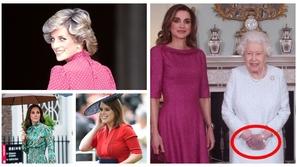 صور: أمراض مزمنة تعاني منها العائلة المالكة.. هذا المرض دمر حياة ديانا