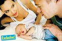 أول أطفال براد بيت وأنجلينا جولي صورة قيمتها 4.1 مليون دولار