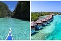 صور: السفر بفخامة.. وجهات سياحية رخيصة بدلاً من أماكن الأثرياء الغالية