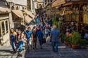 1. دمشق ، سوريا - أسوأ مدينة للعيش بها