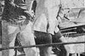 أحمد رمزي وشمس البارودي في صورة أخرى