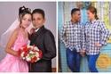 صور: خلال حفل الزفاف.. هكذا أصبح أصغر عروسين في مصر بعد 6 سنوات