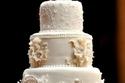 كعكة زفاف الأمير وليام البالغة من العمر سبع سنوات على القائمة في تعميد