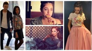 صور: 10 نجمات ظهرن في رمضان بنحافة مفرطة و10 آخرين أجمل بالوزن الزائد