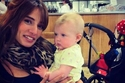 رفضت زينة إجهاض توأمها رغم عدم اعتراف أحمد عز بهما