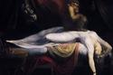 الكابوس لهنري فوسيلي 1978- الصورة الكلاسيكية للجاثوم