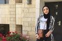 إسراء غريب - فلسطين