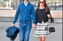 بيبا ميدلتون وزوجها جيمس ماثيوز أثناء قضاء عطلة شهر العسل