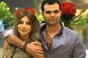 أحمد عبد الله تم اتهامه بضرب زوجته سارة نخلة وحبس 3 أشهر