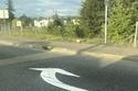 اتبع اشارات الطريق