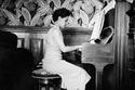 كوليت ماز عازفة البيانو الفرنسية عمرها 106 أعوام تسجل ألبومها السادس