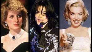 مشاهير ودعوا الحياة بوجبات غريبة.. لن تصدق ما تناوله مايكل جاكسون قبل وفاته!