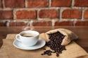 قهوة اسبريسو رومانو في إيطاليا تحضر من الحمضيات والليمون