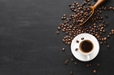 تحمل القهوة في البرتغال اسم مزاجران