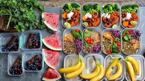 هل تعاني من زيادة الوزن في الشتاء؟ إليك 7 أطباق سناكس تشعرك بالشبع