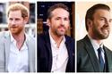 صور: حتى مع النجاح.. أكثر رجال العالم وسامة  الذين عانوا من الاكتئاب