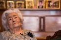 السيدة والدرامينا عمرها 104 عاماً