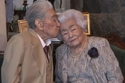 أقدم زوجين في العالم