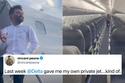 حظى بفرصة مميّزة للسفر وحيداً على متن طائرة تابعة لشركة طيران دلتا