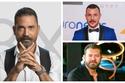 صور: مع اللحية أو بدون .. مشاهير عرب ركزوا على الشارب أكثر