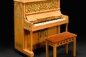 البيانوو من فيلم الدار البيضاء